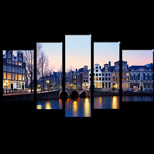 «Утро в Амстердаме»