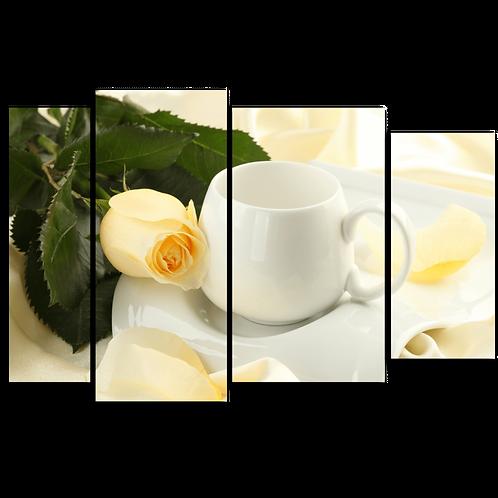 «Чашка в постель»