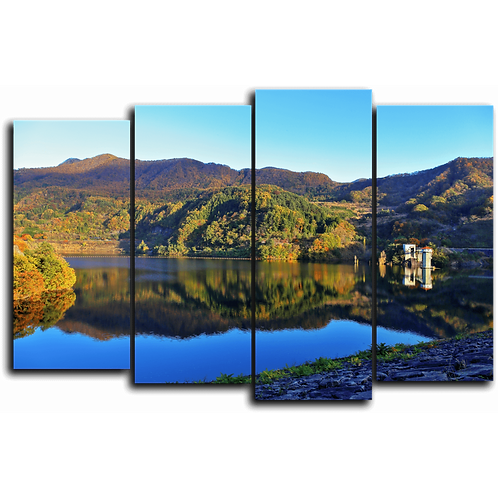 «Альпийское озеро»