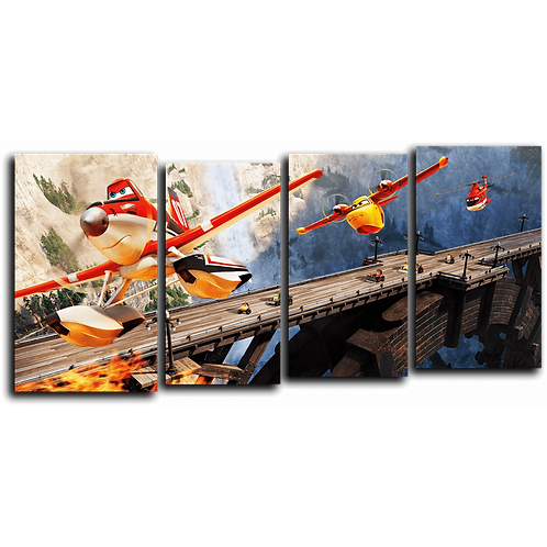 «Самолёты»