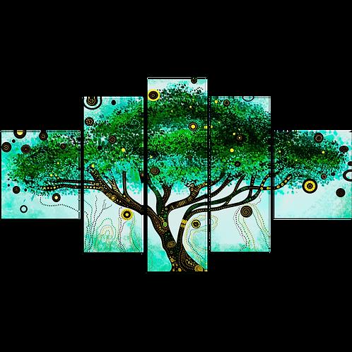 «Берилловое древо»