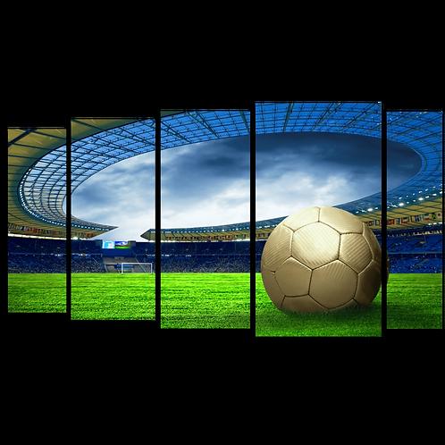 «Футбольный стадион»