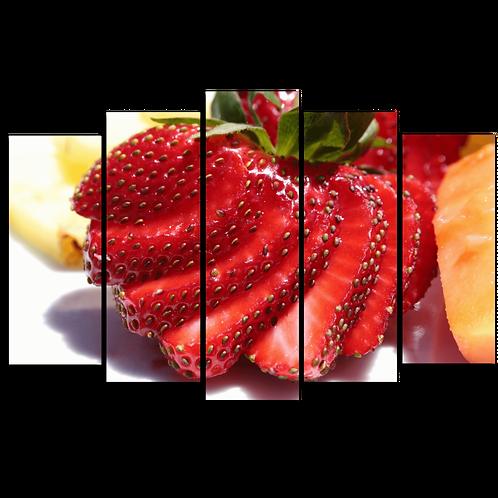 «Вкус клубники»