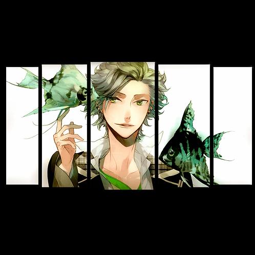 «Волшебные рыбки»