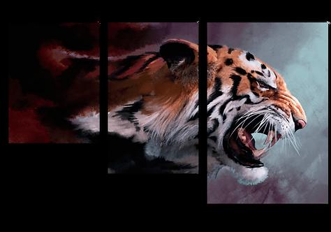 «Гнев хищника»