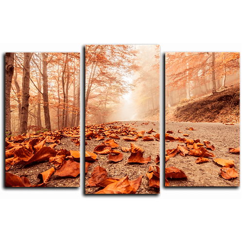 «Туманная осень»