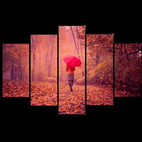 «Шорох листьев»