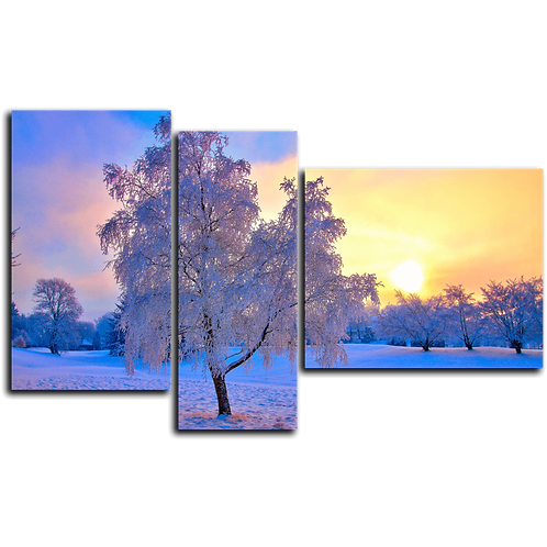 «Крепкий мороз»