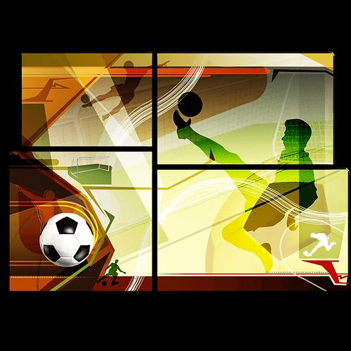 «Искусство футбола»