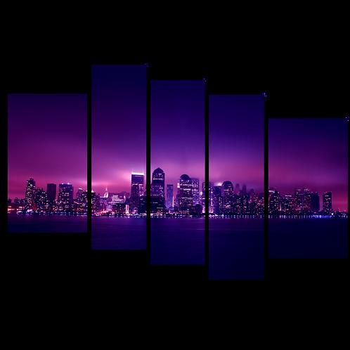 «Ночная панорама»