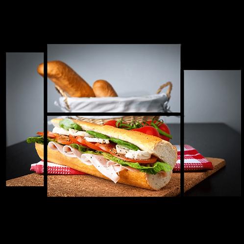 «Провансальский багет»