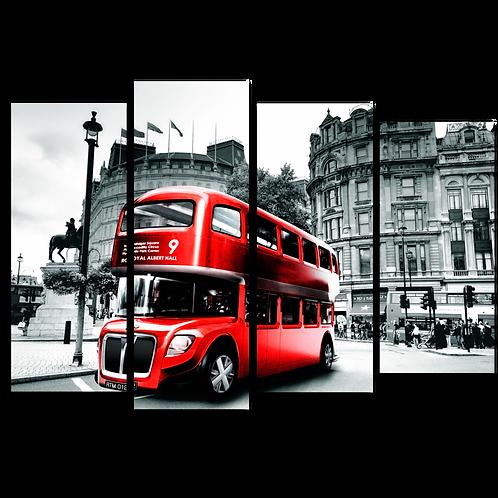 «Символ Британии»