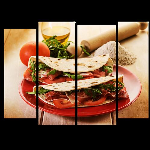 «Великолепная пита»