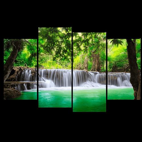 «Чистый поток»