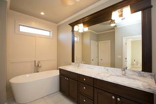 Luxury Bathroom Design