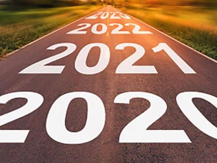 2021 Isn't a Magic Pill