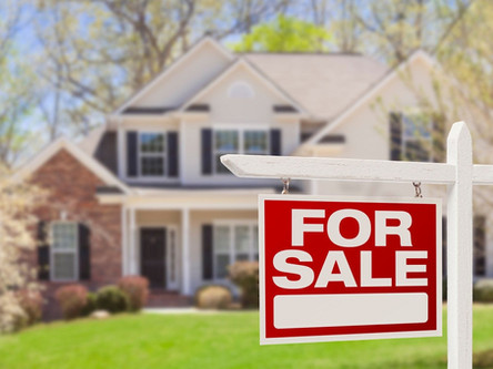 Read This BEFORE Buying Your First House