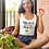 Thumbnail: Women's Relaxed Jersey Tank Top
