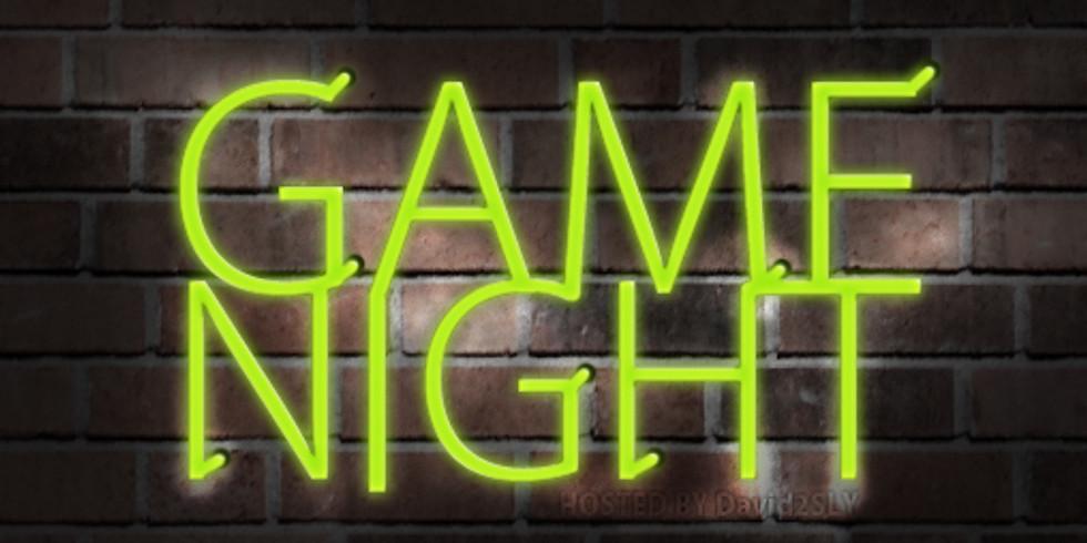 Game Night #2