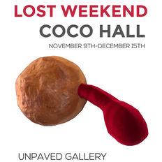 Coco Hall