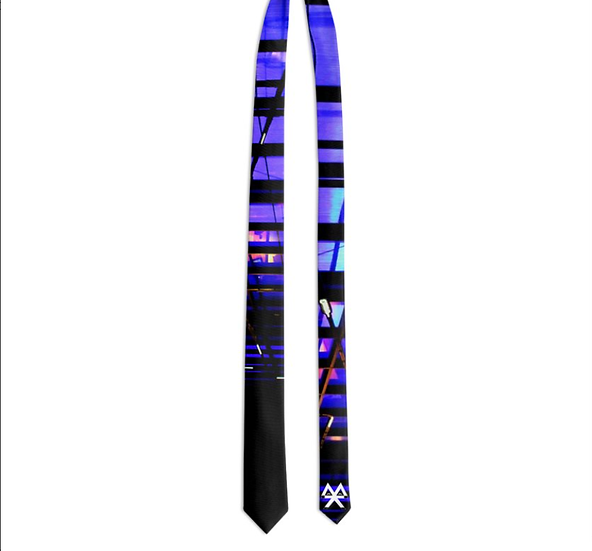 Electric Grid Tie