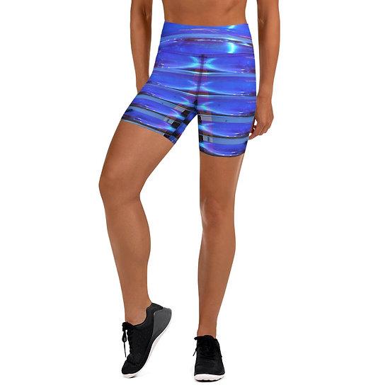 Glow Effect Shorts