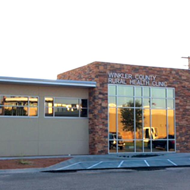 Winkler County Health Clinic