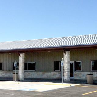 Pyote Community Center