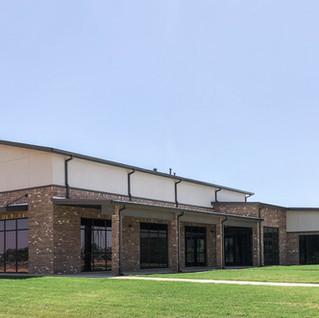 Denver City Senior Center