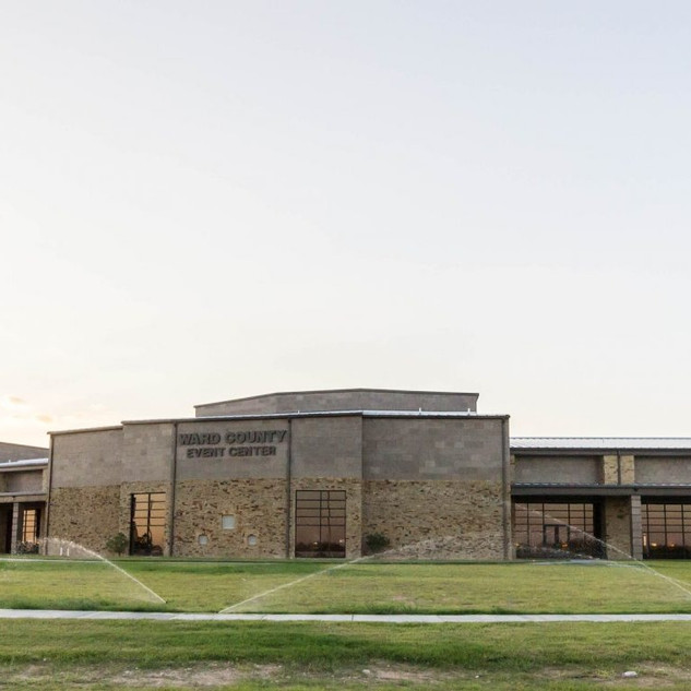 Ward County Event Center