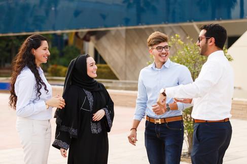 College of the North Atlantic Qatar