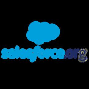 Cómo obtener el donativo de Salesfocre.org