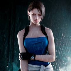 Jill Valentine - Resident Evil 3 Remake.png