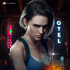 Jill Valentine 2020 - Resident Evil 3 Remake.png