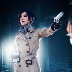 Ada Wong - FBI Agent (Resident Evil 2 Remake).png