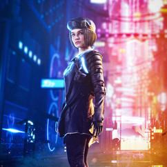 Jill Valentine - CyberPunk.jpg