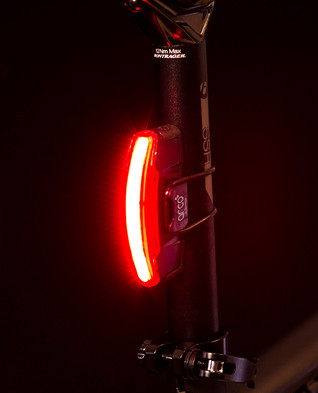 Vinterføljeton #3: Bliv set i mørket med disse cykellygter