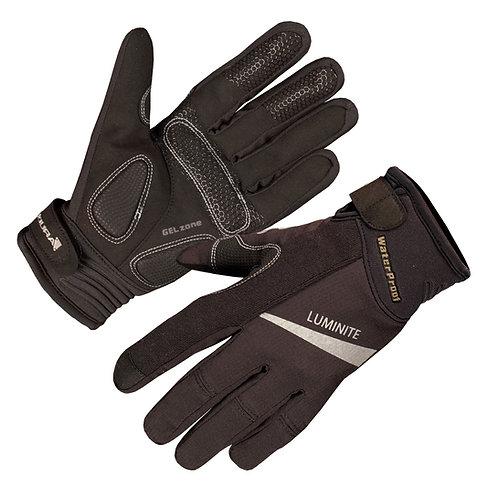 Endura Luminite Handske (sort)