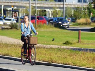 Efterårsråd til cyklisten