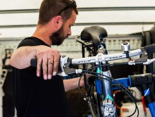 Vedligeholdelsesguide til din cykel