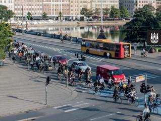 Interview: Københavns Kommune om cykelfremkommelighed i Indre By