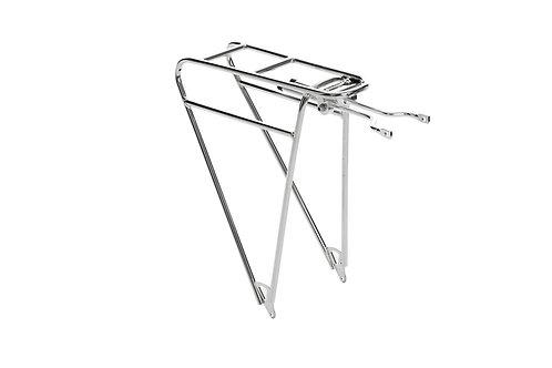 Pelago bagagebærer i rustfrit stål inkl. montering