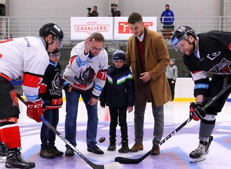 Budoucnost Univerzitní ligy ledního hokeje a VUT Cavaliers Brno