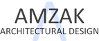 Amzak Architectural Design Logo
