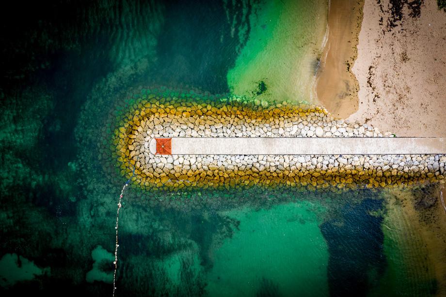 Bali Pier