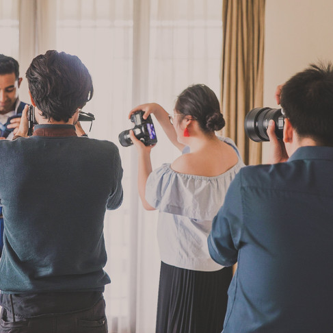 How to Prepare for a Family Shoot