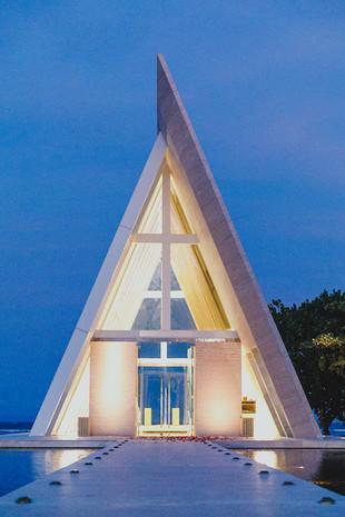 Bali Chapel