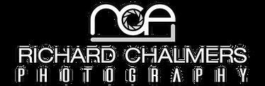 Richard Chalmers Photography Logo