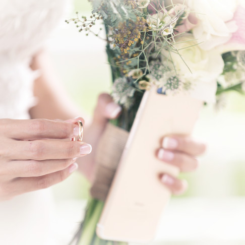 Why does it take so long to get your wedding photos?