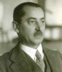 Attila von Szalay